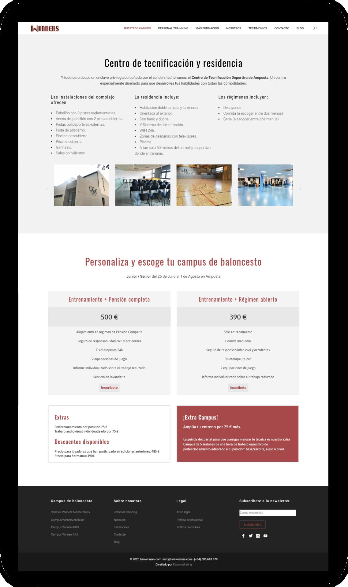 maquetacion-web