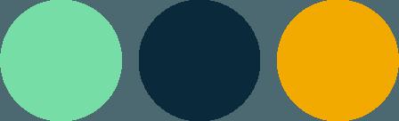Kaipi Marketing paleta de colores proyecto autocaravana Tambo