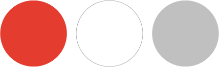 Kaipi Marketing paleta colores proyecto señalización