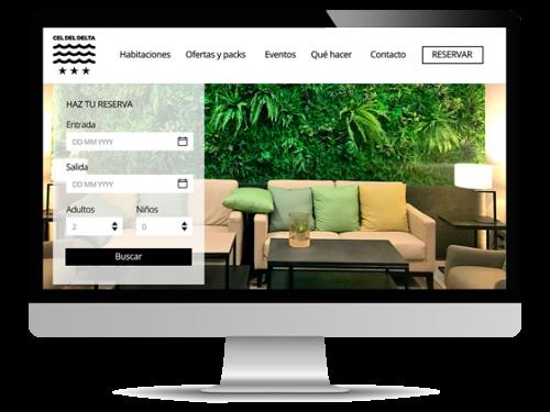 Diseño web Tarragona